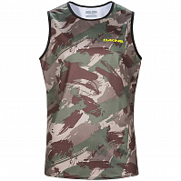 Dakine OUTLET LOOSE FIT TANK CAMO