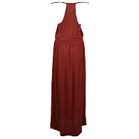 Rip Curl NELLY MAXI DRESS HOT SAUCE