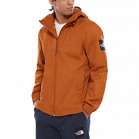 The North Face M MOUNTAIN Q JKT CARAMEL CAFE (UBT)