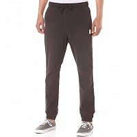 Rusty HOOK OUT BEACH PANT BLACK