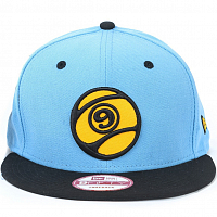 Sector9 9 BALL SNAPBACK BLUE