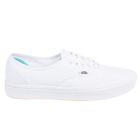 Vans UA COMFYCUSH AUTHENTIC (CLASSIC) TRUE WHITE/TRUE WHITE