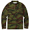 Burton MB EXP 1/4 ZIP BRUSH CAMO