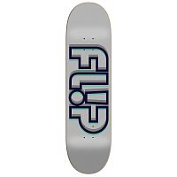 Flip ODYSSEY DEPTH DECK GREY