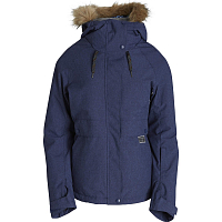Billabong Tundra Peacoat