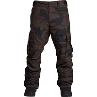 Billabong TRANSPORT CAMO