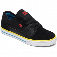 DC TONIK B SHOE BLACK/MULTI