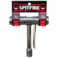 SPITFIRE T3 SKATE TOOL ASSORTED
