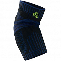 Bauerfeind SPORTS ELBOW SUPPORT BLACK