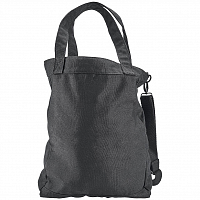Nixon CITY TOTE BEACH FEDERALES BLACK