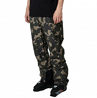 Planks TRACKER INSULATED PANT STONE CAMO