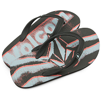 Volcom ROCKER 2 SNDL ELECTRIC CORAL