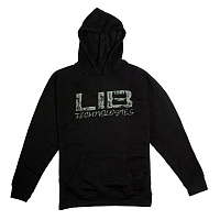 LIB TECH FOUNDATION P/O blk