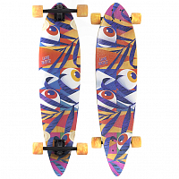 Landyachtz BAMBOO CHIEF EYES COMPLETE one size