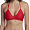 Hurley W Q/D SURF TOP SPEED RED