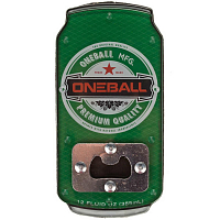 ONEBALL TRACTION - BOTTLE OPENER FW17 ASSORTED
