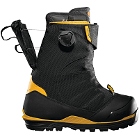 32 JONES MTB BLACK/YELLOW