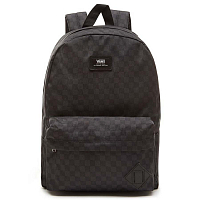 Vans OLD SKOOL II BACKPACK BLACK-CHARCOAL