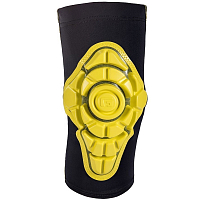 G-Form PRO-X KNEE-YOUTH YELLOW