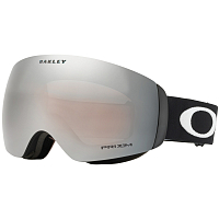 Oakley FLIGHT DECK XM MATTE BLACK/PRIZM BLACK IRIDIUM