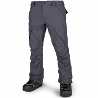 Volcom ARTICULATED PANT VINTAGE NAVY