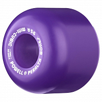 Powell Peralta MINI CUBICS PURPLE