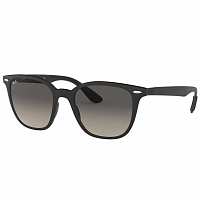 RAY BAN RB4297 MATTE BLACK/GREY GRADIENT DARK GREY