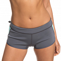 Roxy 1M REEF SHORT J DEEP GREY/GLICER BLUE