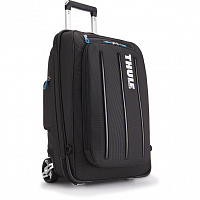 THULE CROSSOVER CARRY-ON BLACK