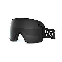 VonZipper ALT Grey Chrome
