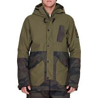 Billabong ADVERSARY CAMO