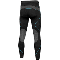 BODY DRY K2 PANTS Black/Blue