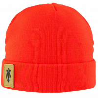 Majesty Beanie ORANGE