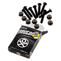 Sector9 BOLT ASSORTED