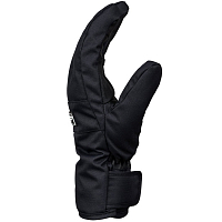 DC FRANCHISE GLOVE M GLOV BLACK