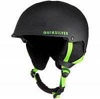 Quiksilver EMPIRE B HLMT BLACK
