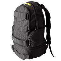 Sector9 COMMANDO II - BACKPACK W/ COOLER BLACK