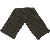 Billabong ANCHORAGE SCARF DARK GREY HEATH