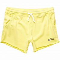 Billabong ESSENTIAL SHORT LEMONGRASS
