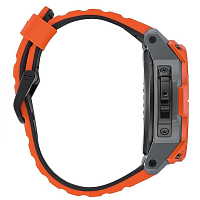 Nixon MISSION Orange/Gray/Black