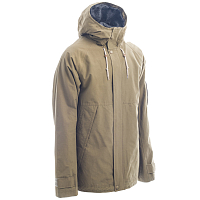 Holden SPARROW JACKET Olive