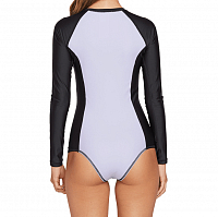 Volcom SIMPLY SOLID BDYSUIT VIOLET