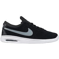 Nike SB AIR MAX BRUIN VAPOR BLACK/COOL GREY-WHITE-WHITE