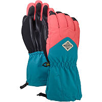 Burton YOUTH PROFILE GLOVE GRGPCH/TAHOE