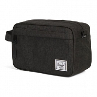 Herschel CHAPTER Black Crosshatch