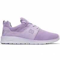 DC Heathrow J Shoe Lilac
