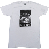 ROME THAT FEELING TEE White