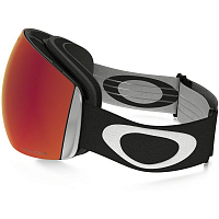 Oakley FLIGHT DECK MATTE BLACK/PRIZM TORCH IRIDIUM