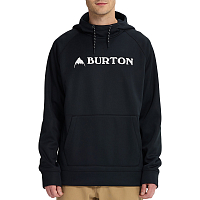 Burton MB CROWN BNDD PO TRUE BLACK