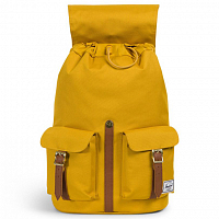 Herschel DAWSON Arrowwood/Tan Synthetic Leather